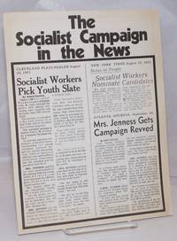 image of The Socialist campaign in the news