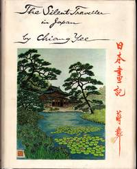 The Silent Traveller in Japan (The Chinese Artist Travel Series)