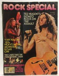 Rock Special Volume 2 No. 1 Winter 1981