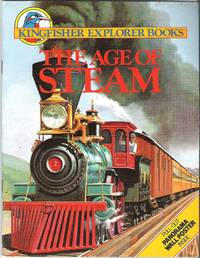 image of The Age of Steam