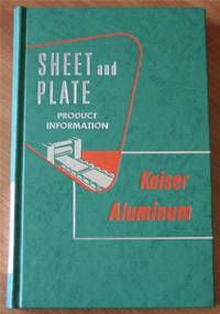 Kaiser Aluminum Sheet And Plate Product Information
