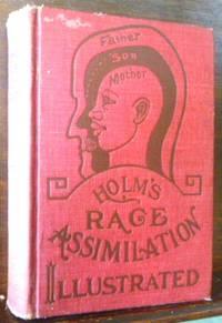 Naperville, Illinois and Atlanta, Georgia: J.L. Nichols and Company, 1910. Front cover illustrated a...