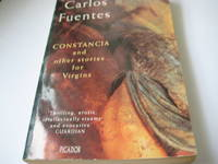Constancia and Other Stories for Virgins
