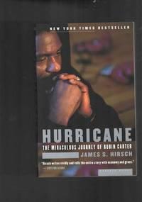 image of Hurricane: The Miraculous Journey of Rubin Carter