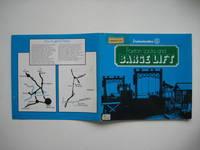 Foxton: locks and barge lift