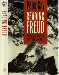 image of READING FREUD: Explorations_Entertainments.