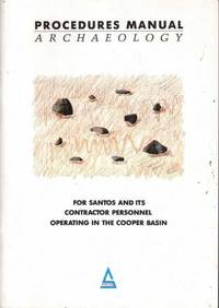 Procedures Manual : Archaeology