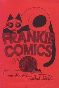 Frankie Comics: Issue One, Two, and Three