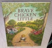 image of BRAVE CHICKEN LITTLE