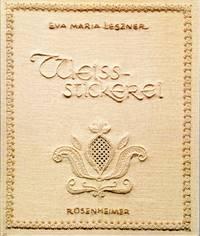 image of Weiss-stickerei