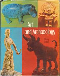 image of ART AND ARCHAEOLOGY