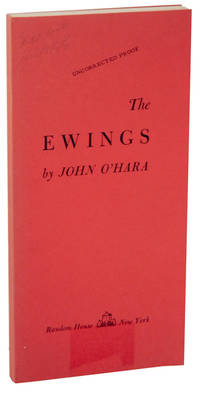 The Ewings (Uncorrected Proof)