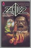 ZARDOZ ... Based on the Original Screenplay by John Boorman