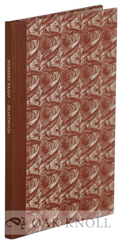 Roslyn Harbor: The Stone House Press, 1983. cloth-backed decorated paper-covered boards. Stone House...