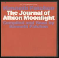 image of [Vinyl Record]: The Journal of Albion Moonlight