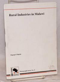 image of Rural industries in Malawi