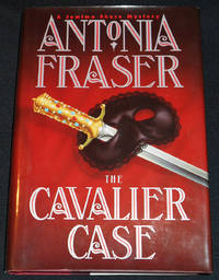 image of The Cavalier Case: A Jemima Shore Mystery