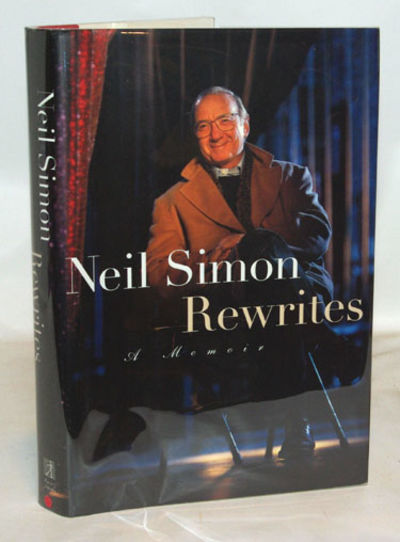 New York: Simon & Schuster, (1996). First Edition. First Printing Fine in 1/4 red cloth and white pa...