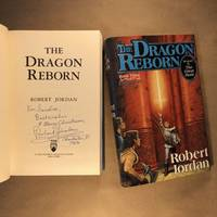 image of Dragon Reborn (The Wheel of Time, Book 3)