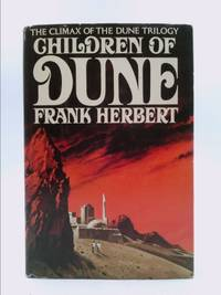 image of Children of Dune- The Climax of the Dune Trilogy