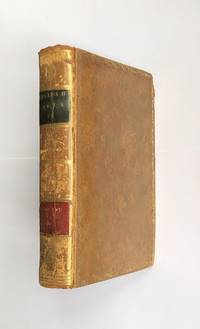 image of The Works of the English Poets with Prefaces Bographical and Critical by Samuel Johnson.  Volume the Sixty Eighth.  The Poems of Robert Lloyd.