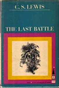 image of THE LAST BATTLE