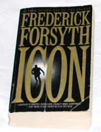 Icon by Frederick Forsyth - Paperback - 1997 - from Bark'N Books (SKU: 1128)