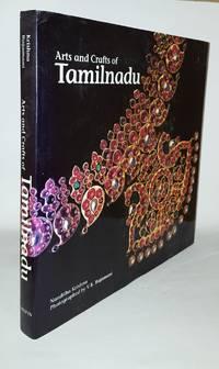 ARTS AND CRAFTS OF TAMILNADU