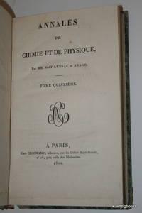 Mémoire Présenté à l'Académie royale des Sciences, le 2...
