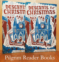 Descants for Christmas. (A World in Tune). 2 copies.