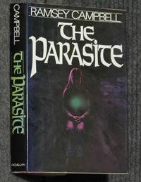 The Parasite [review Copy With Two Dif Review Letters And Photo 5x7]