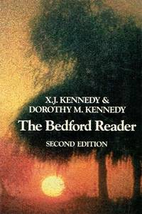 The Bedford Reader; Second Edition