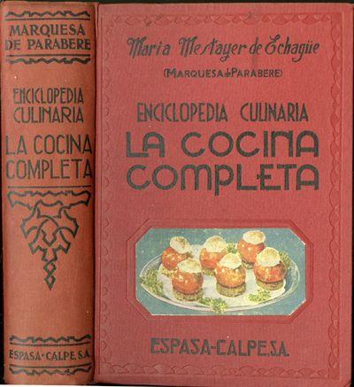 Madrid: Espasa-Calpe, 1955. Early Edition. Hardcover (Original Cloth). Very Good Condition. 2 volume...