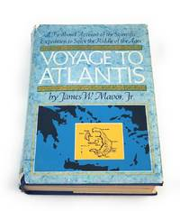 Voyage to Atlantis by James W., Jr. MAVOR (1969-05-03)