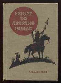 image of Friday the Arapaho Indian