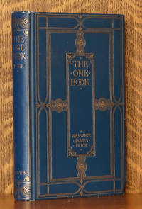 image of THE ONE BOOK