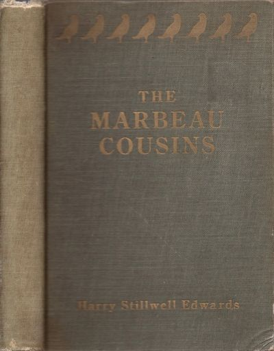 Macon: J. W. Burke Company, 1897. First Edition. Hardcover. Good. Octavo. 294 pages. Gray cloth hard...