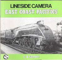 Lineside Camera: East Coast Pacifics