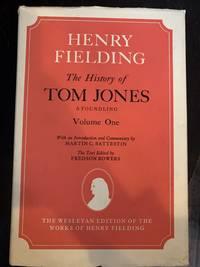 image of The History of Tom Jones (2 Volumes)
