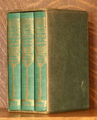 image of WITH WALT WHITMAN IN CAMDEN (1888-1889) 3 VOL. SET IN BOX (COMPLETE)