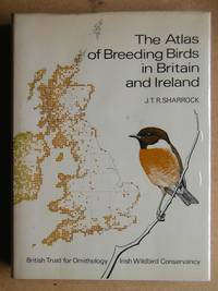 image of The Atlas of Breeding Birds in Britain and Ireland.