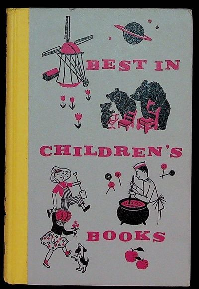 Garden City: Nelson Doubleday, Inc, 1957. Hardcover. Near Fine. Hardcover. 8vo. Yellow paper backed ...