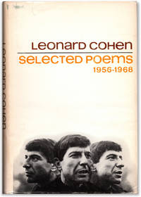 Selected Poems 1956-1968.