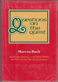 image of Questions on the Quest
