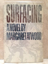 Surfacing (SIGNED ASSOCIATION COPY)