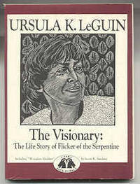 THE VISIONARY. THE LIFE STORY OF FLICKER OF THE SERPENTINE.