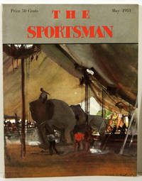 The Sportsman. 1931 - 05  (May)