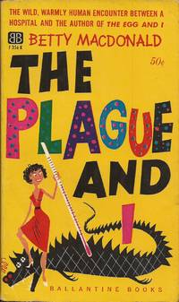 image of The Plague and I.