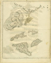 Sketch of the Typa, and Macao.  Map