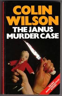 "The Janus Murder Case [""The New Inspector Saltfleet Mystery""]"